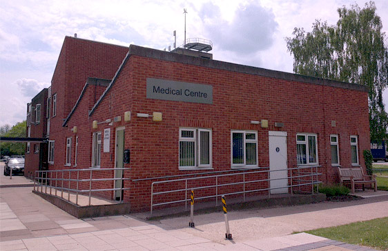 Brunel University Medical Centre