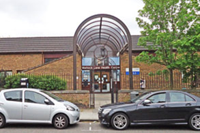 Mattock Lane Health Centre